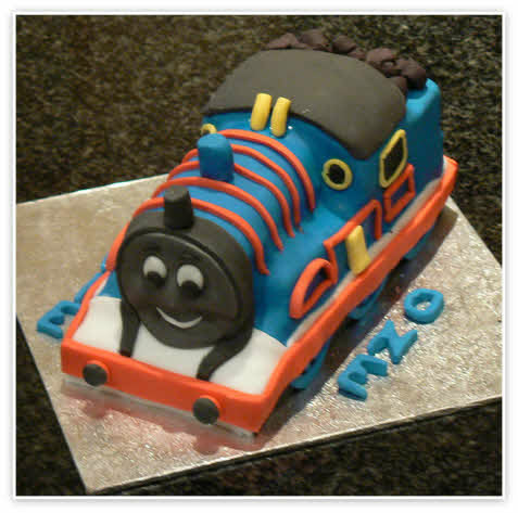 Postman Pat Car. Postman Pat. Football Cake